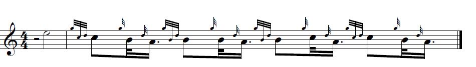 Intermediate exercise 10
