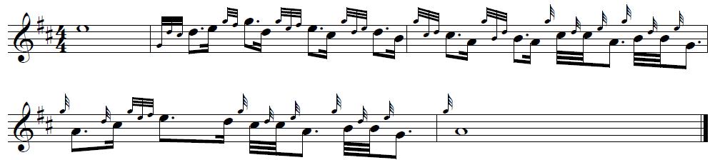 Intermediate exercise 40