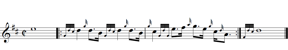 Intermediate exercise 60