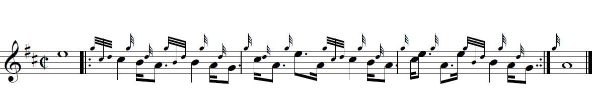 Intermediate exercise 63