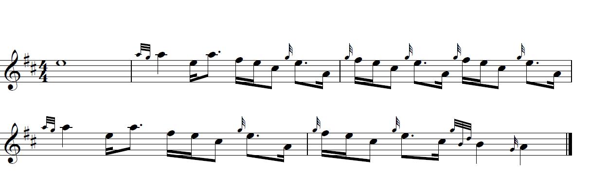 Intermediate exercise 64